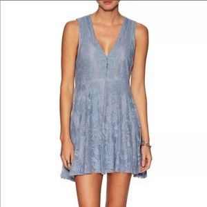 Free People Reign Over Me Sleeveless Dress